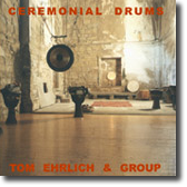 CD - CeremonialDrums